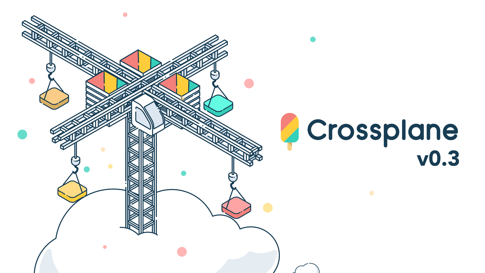 Crossplane v0.3 – accelerating support for more clouds and managed services